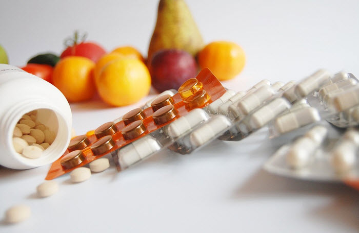 Best Vitamins for Woman Over 50